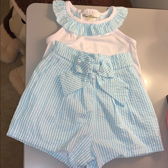 Rare Editions Other - Rare Editions toddler outfit